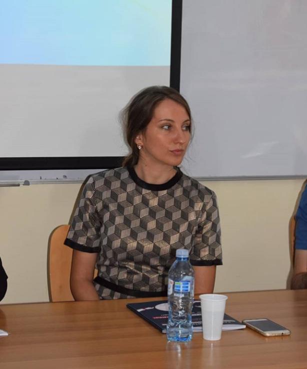Сузана Михајловић Бабић