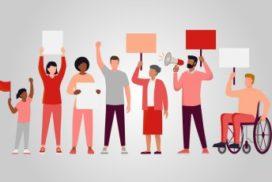 """ПОЗИВ ЗА ВОЛОНТЕРЕ – За учешће у иницијативи """"Помагачи и грађани – на истој страни"""""""