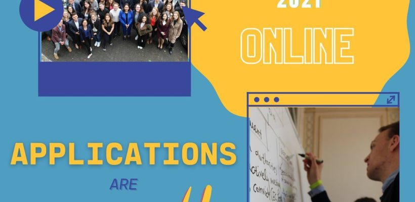 SFM 2021 Student International Conference: Applications open!