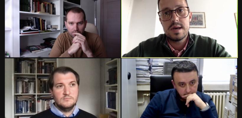 """Представљена анализа """"Србија и Америка у Бајденовој ери"""""""