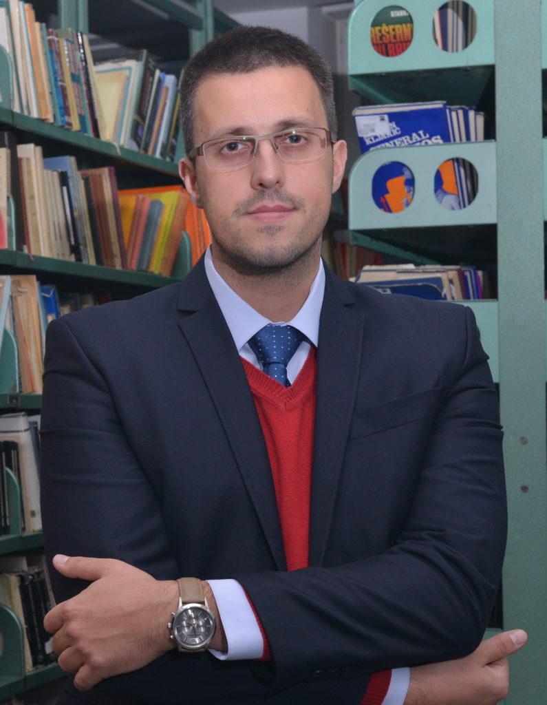 Стеван Недељковић