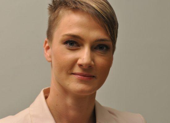 Александра Крстић