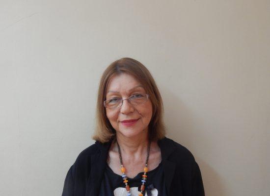 Јасна Вељковић