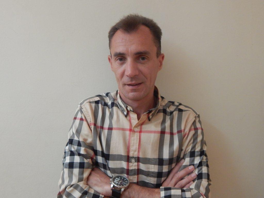 Дејан Миленковић