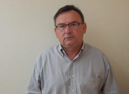 Добривоје Станојевић