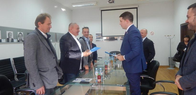 Потписан споразум о сарадњи Факултета политичких наука и Канцеларије за Косово и Метохију