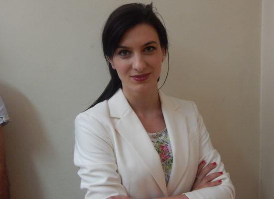 Милица Кулић