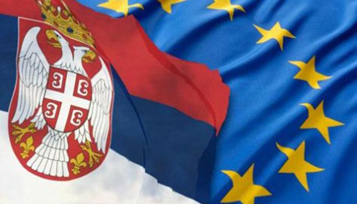 """Брошура """"Србија и ЕУ – зашто преговарамо?"""""""