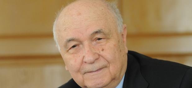 Преминуо академик др Војислав Становчић