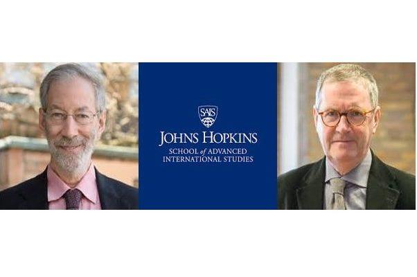 Предавање Дејвида Ангера и Дејвида Елвуда са Универзитета Џонс Хопкинс