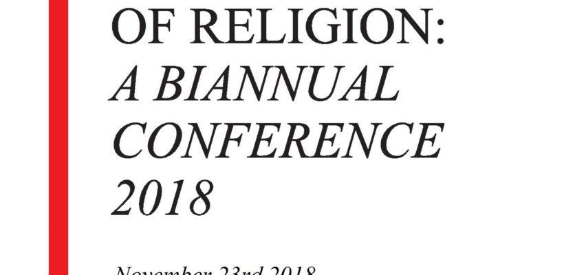 """Конференција """"Politology of Religion: A Biannual Conference 2018"""""""