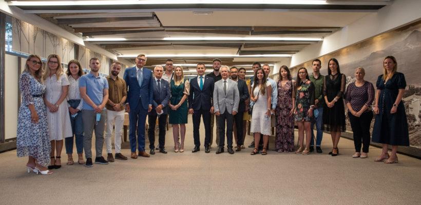 Одржана Летња школа демократије у Петровцу