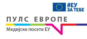 Позив новинарима за учешће у пројекту Пулс Европе – медијске посете ЕУ