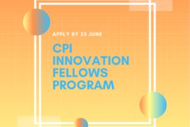 CPI Innovation Fellows Program