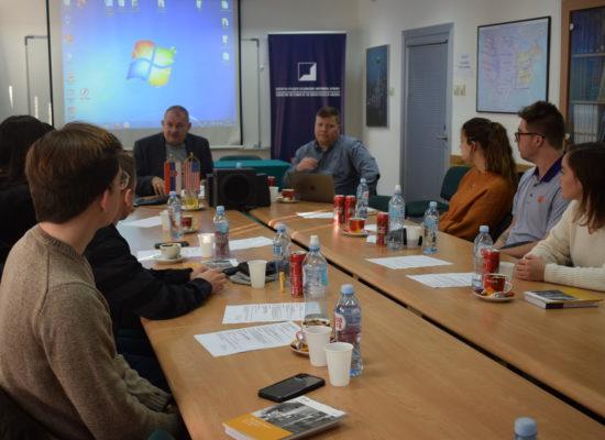 Стратешко партнерство Универзитета Клемсон из Јужне Каролине (САД) и Центра за студије САД Факултета политичких наука Универзитета у Београду