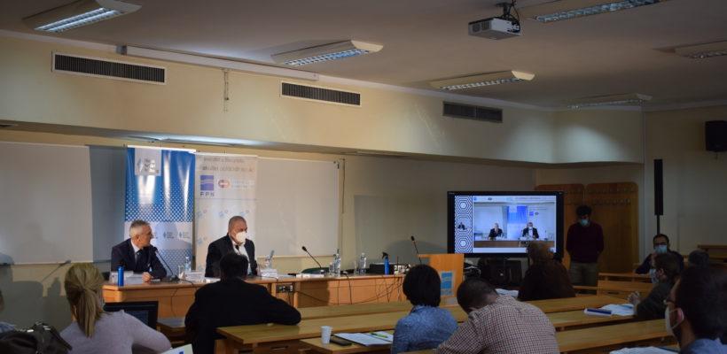 """Одржана научна конференција """"Двадесет година 5. октобра (2000 – 2020)"""""""
