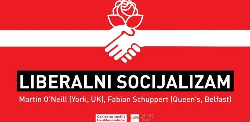 Либерални демократски социјализам на Факултету политичких наука