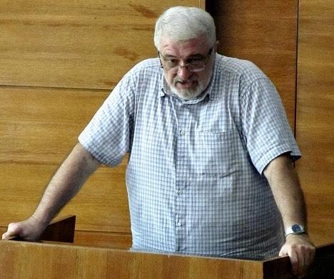 Преминуо редовни професор Факултета политичких наука др Иван Радосављевић