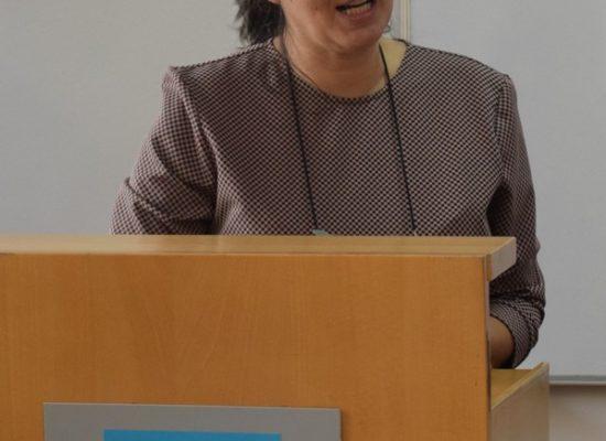 Наталија Перишић