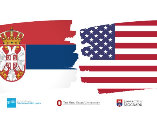 Потписан Меморандум o разумевању између Факултета политичких наука, Универзитета у Београду и Охајо Стејт Универзитета (САД)