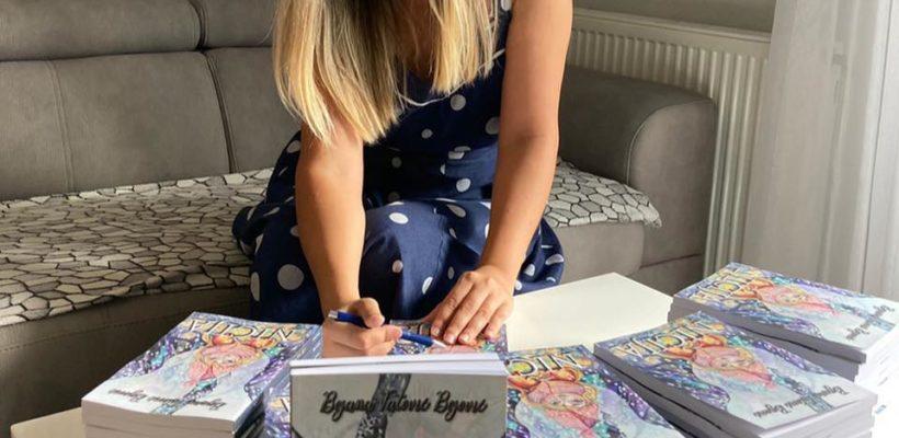 Књига Ничија – првенац младе социјалне раднице Бојане Татовић Бојовић