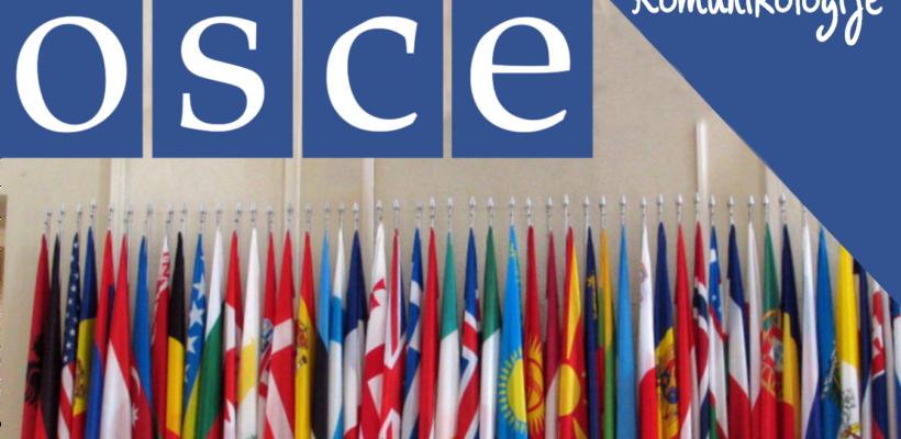 Пријава за стипендије Мисије ОЕБС за Мастер академске студије комуникологије за 2021/22. годину
