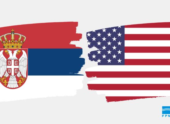Потписан споразум о сарадњи између Факултета политичких наука Универзитета у Београду (Центра за студије САД) и Универзитета Централне Флориде (САД)