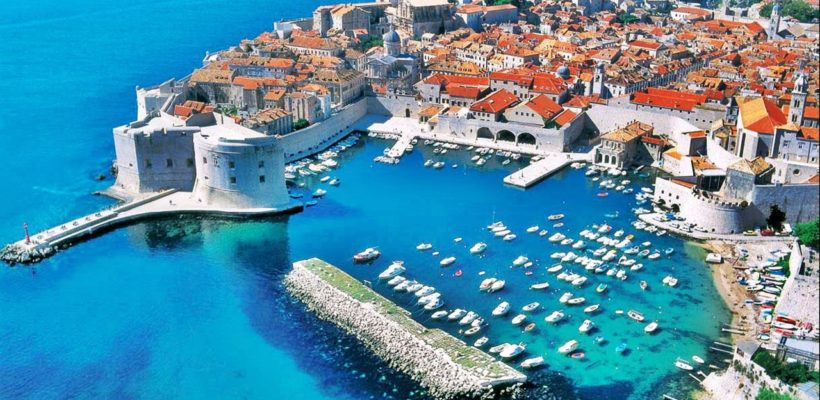 IUC, DUBROVNIK, post-graduate course and research conference