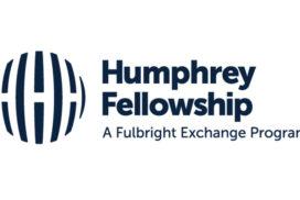 Hubert H. Humphrey Fellowship Program Competition 2022-2023