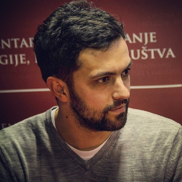 Марко Вековић