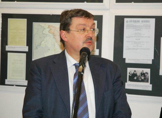 Конкурс за доделу Награде др Предраг Симић